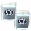 Siskiyou Buckle C2CD27 Penn St. Nittany Lions Scented Candle Set