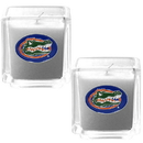 Siskiyou Buckle C2CD4 Florida Gators Scented Candle Set