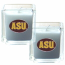 Siskiyou Buckle C2CD68 Arizona St. Sun Devils Scented Candle Set
