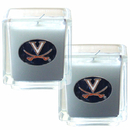 Siskiyou Buckle C2CD78 Virginia Cavaliers Scented Candle Set