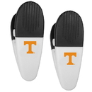 Siskiyou Buckle Tennessee Volunteers Mini Chip Clip Magnets, 2 pk, C2CM25