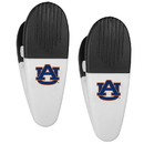 Siskiyou Buckle Auburn Tigers Mini Chip Clip Magnets, 2 pk, C2CM42