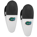 Siskiyou Buckle Florida Gators Mini Chip Clip Magnets, 2 pk, C2CM4