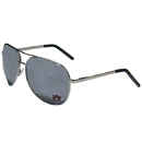 Siskiyou Buckle CASG42 Auburn Tigers Aviator Sunglasses
