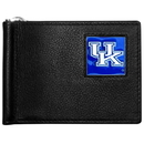 Siskiyou Buckle CBCW35 Kentucky Wildcats Leather Bill Clip Wallet