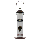 Siskiyou Buckle CBFD67 Missouri Tigers Thistle Bird Feeder
