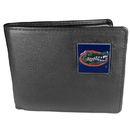 Siskiyou Buckle CBI4BX Florida Gators Leather Bi-fold Wallet