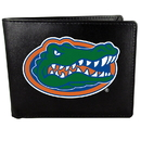 Siskiyou Buckle CBIL4 Florida Gators Bi-fold Wallet Large Logo