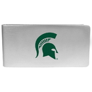 Siskiyou Buckle Michigan St. Spartans Logo Money Clip, CBMP41