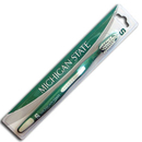 Siskiyou Buckle CBR41 Michigan St. Spartans Toothbrush