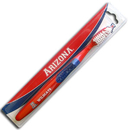 Siskiyou Buckle CBR54 Arizona Wildcats Toothbrush