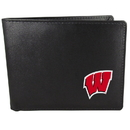 Siskiyou Buckle Wisconsin Badgers Bi-fold Wallet, CBWP51