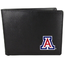 Siskiyou Buckle Arizona Wildcats Bi-fold Wallet, CBWP54
