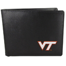 Siskiyou Buckle Virginia Tech Hokies Bi-fold Wallet, CBWP61