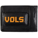 Siskiyou Buckle CCCP25 Tennessee Volunteers Logo Leather Cash and Cardholder