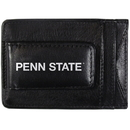 Siskiyou Buckle CCCP27 Penn St. Nittany Lions Logo Leather Cash and Cardholder