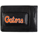 Siskiyou Buckle CCCP4 Florida Gators Logo Leather Cash and Cardholder