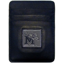 Siskiyou Buckle CCH103BX Memphis Tigers Leather Money Clip/Cardholder