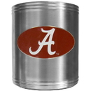 Siskiyou Buckle CCS13 Alabama Crimson Tide Steel Can Cooler