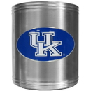 Siskiyou Buckle CCS35 Kentucky Wildcats Steel Can Cooler