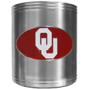 Siskiyou Buckle CCS48 Oklahoma Sooners Steel Can Cooler