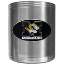 Siskiyou Buckle CCS67 Missouri Tigers Steel Can Cooler