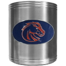 Siskiyou Buckle CCS73 Boise St. Broncos Steel Can Cooler