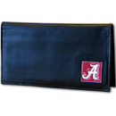 Siskiyou Buckle CDCK13BX Alabama Crimson Tide Deluxe Leather Checkbook Cover