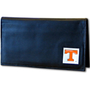 Siskiyou Buckle CDCK25BX Tennessee Volunteers Deluxe Leather Checkbook Cover