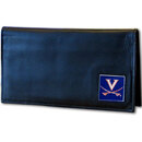 Siskiyou Buckle CDCK78BX Virginia Cavaliers Deluxe Leather Checkbook Cover
