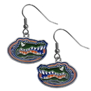 Siskiyou Buckle CDE4 Florida Gators Dangle Earrings