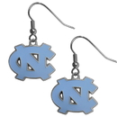 Siskiyou Buckle CDE9 N. Carolina Tar Heels Dangle Earrings