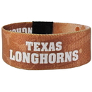 Siskiyou Buckle CEWB22 Texas Longhorns Stretch Bracelets