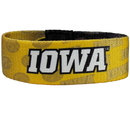 Siskiyou Buckle Iowa Hawkeyes Stretch Bracelets, CEWB52
