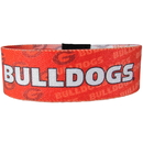 Siskiyou Buckle CEWB5 Georgia Bulldogs Stretch Bracelets