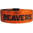 Siskiyou Buckle Oregon St. Beavers Stretch Bracelets, CEWB72