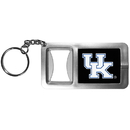 Siskiyou Buckle CFBK35 Kentucky Wildcats Flashlight Key Chain with Bottle Opener