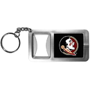 Siskiyou Buckle CFBK7 Florida St. Seminoles Flashlight Key Chain with Bottle Opener