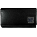 Siskiyou Buckle CFW103 Memphis Tigers Leather Women's Wallet