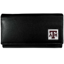 Siskiyou Buckle CFW26 Texas A & M Aggies Leather Women's Wallet