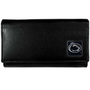 Siskiyou Buckle CFW27 Penn St. Nittany Lions Leather Women's Wallet