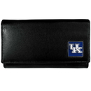 Siskiyou Buckle CFW35 Kentucky Wildcats Leather Women's Wallet
