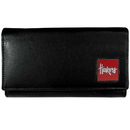 Siskiyou Buckle CFW3 Nebraska Cornhuskers Leather Women's Wallet