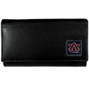 Siskiyou Buckle CFW42 Auburn Tigers Leather Women's Wallet