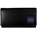Siskiyou Buckle CFW4 Florida Gators Leather Women's Wallet