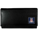 Siskiyou Buckle CFW54 Arizona Wildcats Leather Women's Wallet