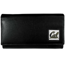 Siskiyou Buckle CFW56 Cal Berkeley Bears Leather Women's Wallet