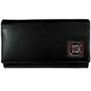 Siskiyou Buckle CFW63 S. Carolina Gamecocks Leather Women's Wallet