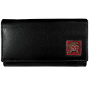 Siskiyou Buckle CFW64 Maryland Terrapins Leather Women's Wallet