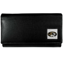 Siskiyou Buckle CFW67 Missouri Tigers Leather Women's Wallet